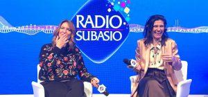 ELISA - Intervista Sanremo