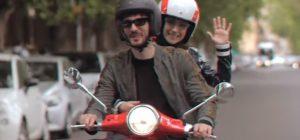 Elisa e Carl Brave, fuori il video di 'Vivere tutte le vite'