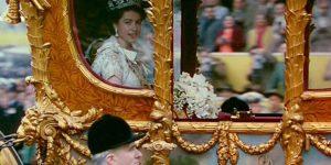 """Queen Elizabeth, """"il viaggio in carrozza è stato orribile"""""""