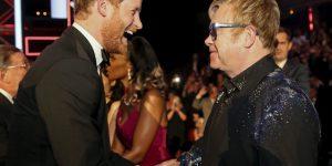 Elton John si esibirà al Royal Wedding