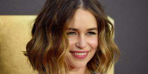 Emilia Clarke dice addio a Game of Thrones