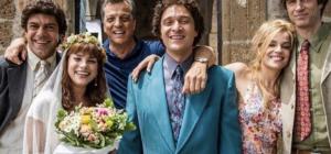 Emma versione sposa... per Gabriele Muccino