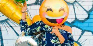 Oggi è il World Emoji Day