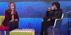 Sanremo 2018, intervista Ermal Meta