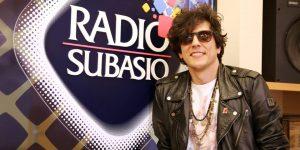 Ermal Meta a Radio Subasio: Falcone e Borsellino eroi senza segni particolari