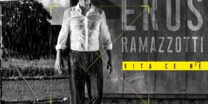 Eros Ramazzotti, il nuovo album esce il prossimo 23 novembre