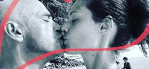 Eros Ramazzotti e Marica Pellegrinelli, è addio
