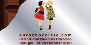Eurochocolate 2017: presenze in aumento