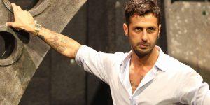 Fabrizio Corona: in 9 mesi ha guadagnato oltre 1,2 mln di euro in nero