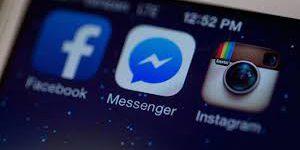 Facebook, Messenger e Instagram condivideranno le loro notifiche