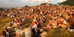 Festival di Glastonbury, gran finale con Ed Sheeran: il prossimo nel 2019
