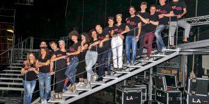 La storia del Festival di Sanremo rivive in un musical
