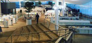 Finlandia: per i 101 anni dall'indipendenza lo Stato regala una Biblioteca