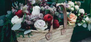 Ditelo con i fiori! Il 34% degli italiani li regala nelle ricorrenze
