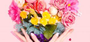 Festa della mamma: 1 italiano su 3 ha donato fiori