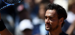 Tennis: Fabio Fognini entra nella nella top ten
