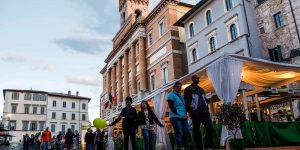 Primi d'Italia 2017: Foligno si prepara a mostrare il suo volto