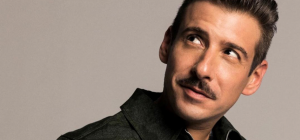 Sanremo 2020, Francesco Gabbani è tra i più attesi all'Ariston