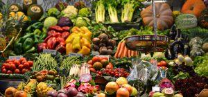 Caldo: +20% acquisti frutta in una settimana
