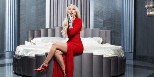 Niente American Horror Story 7 per Lady Gaga