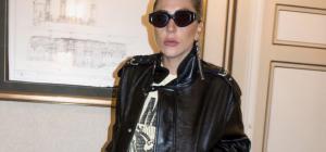 Lady Gaga, il nuovo album si chiama Adele?