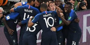 Francia in finale sogna la rivincita dopo Berlino 2006