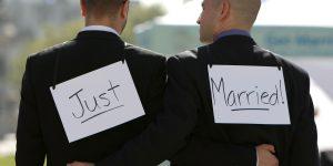 Finte nozze gay alla Mecca: video scatena l'ira delle autorità