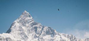 Clima: i ghiacciai himalayani si stanno drammaticamente sciogliendo