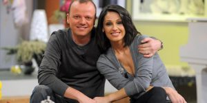 Gigi D'Alessio e Anna Tatangelo confermano la crisi di coppia
