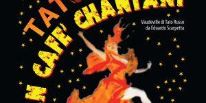 Al Teatro Parioli con Radio Subasio: fino al 31 dicembre Gran Cafè Chantant