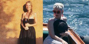 Le star internazionali amano l'Italia, tanti in vacanza nel Bel Paese