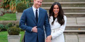 Il Regno Unito si prepara ad una nuova favola d'amore