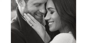 Kensington Palace: Harry e Meghan nelle foto ufficiali del fidanzamento