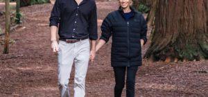 Harry e Meghan vanno a vivere in campagna ... in attesa di essere in 3