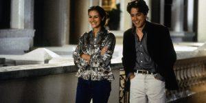 La coppia scoppia . . . la colpa potrebbe essere un pò di Hollywood!