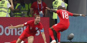 Inghilterra-Tunisia 2-1, Kane risolve al 91′