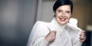 Isabella Rossellini in controtendenza: io violentata 48 anni fa, ma non denuncio