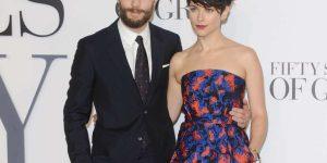 Cinema: la moglie di Jamie Dornan non ha mai visto 'Cinquanta Sfumature ...'