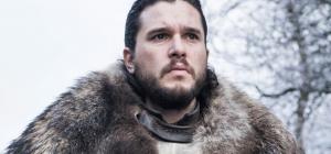 Jon Snow è uscito dalla rehab