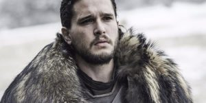 """Kit Harington, """"so come finisce Game of Thrones"""""""