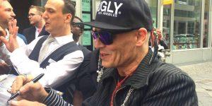 Johnny Depp cancella tutte le apparizioni pubbliche