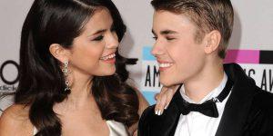 Justin Bieber e Selena Gomez: Capodanno di coppia in Messico