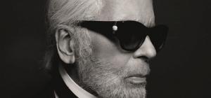 Mondo della moda in lutto, è morto Karl Lagerfeld