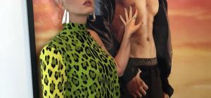 Katy Perry, la popstar (donna) più pagate del 2018