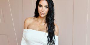 Kim Kardashian è la più potente Influencer al mondo