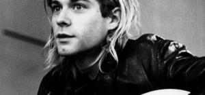 25 anni fa se ne andava Kurt Cobain