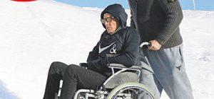 Lapo Elkann a St. Moritz inizia riabilitazione dopo incidente