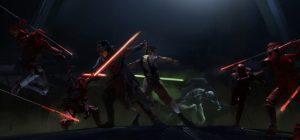Star Wars: per la Francia duello con spada laser deve essere disciplina olimpica