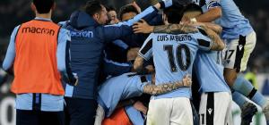 Serie A: Lazio-Inter 2-1. Inzaghi, la pressione scudetto si sente