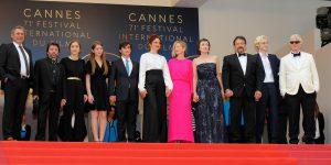 """""""Lazzaro felice"""" di Alice Rohrwacher strega Cannes"""